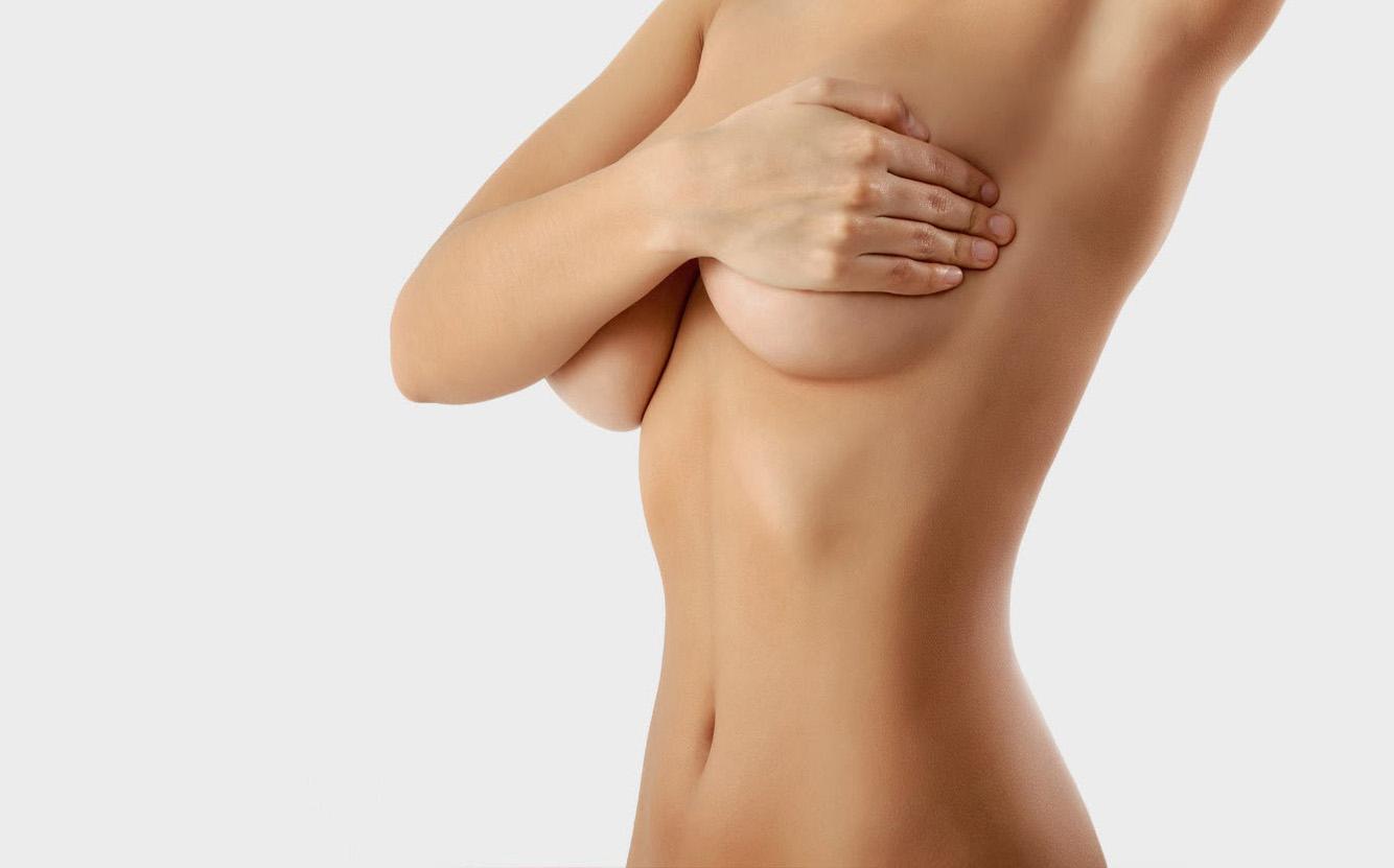 Die Mittel der ergebnisreichen Erhöhung der Brust